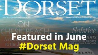 TheNonExec, Boutique M&A, featured in Dorset magazine June 2018