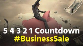 TheNonExec, Boutique M&A, countdown to business sale