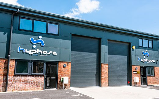 Sale of Hyphose to R&G Acquisitions