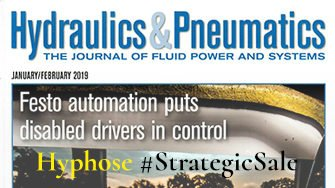 TheNonExec strategic sale of Hyphose featured Hydraulics Pneumatics FEB