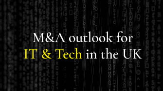 TheNonExec M&A in UK tech still bouyant