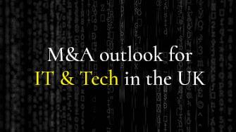 TheNonExec M&A in UK tech still bouyant
