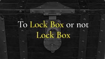 TheNonExec Locked Box vs Completion Accounts