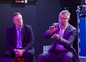 TheNonExec Technology and Innovation QandA Justin Levine Gary Groves